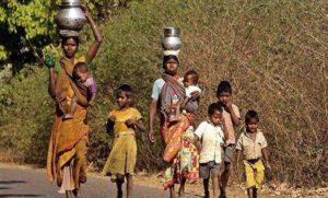 Poverty Decline
