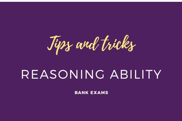 tips and trick for reasoning