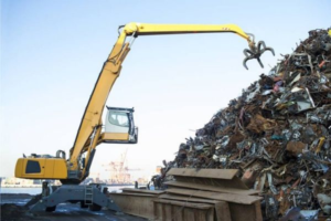 Steel Scrap Recycling Policy