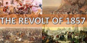 1857 Revolt