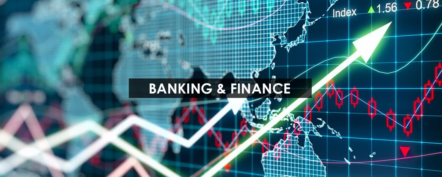 Banking and Finance sector
