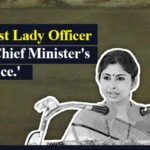 Meet IAS Smita Sabharwal: Her Journey is a saga of 'Focus and Grit'