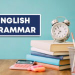 English Grammar Rules for Sentence Formation