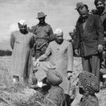 October 20: Beginning of Indo-China War