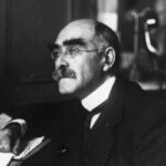 Rudyard Kipling: About, Achievements and Quotes