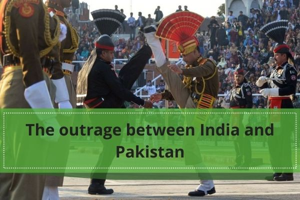 india and pakistan conflicts